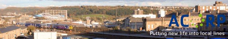 ACoRP watertower Huddersfield