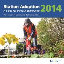 ACoRP Station Adoption Handbook image
